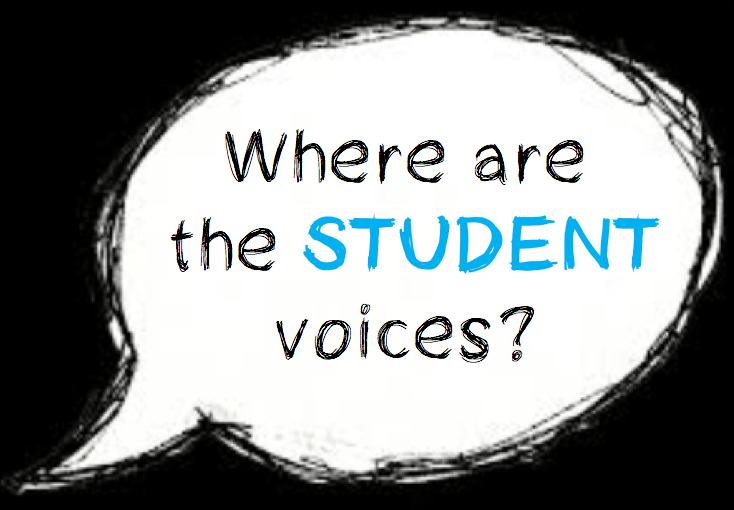 Student Voice?